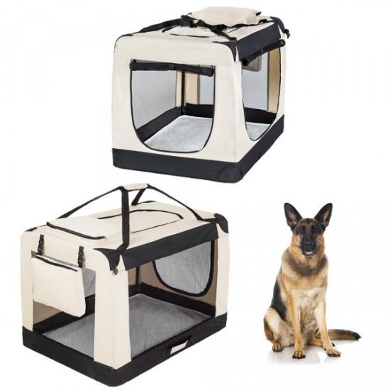 Transporter za pse boks XXXL