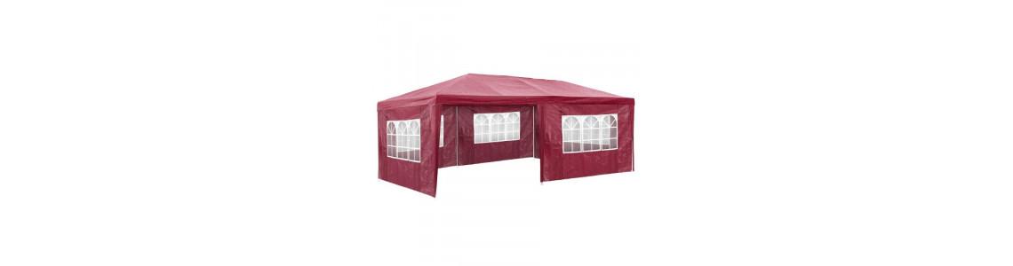 Šatori i paviljoni