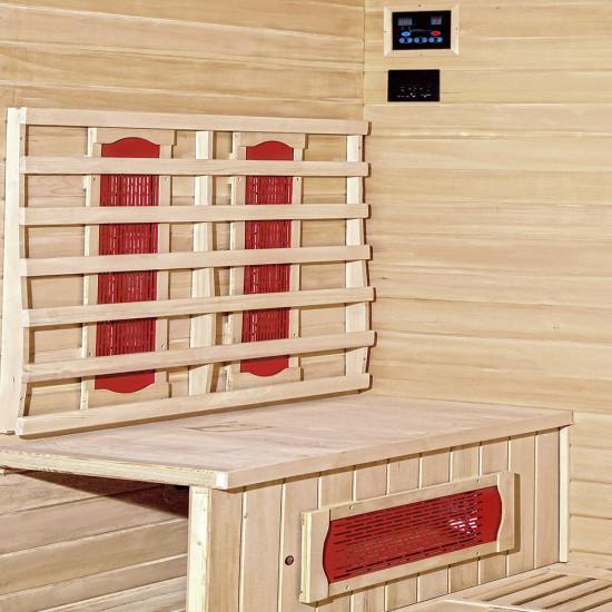 IR sauna Bali XL