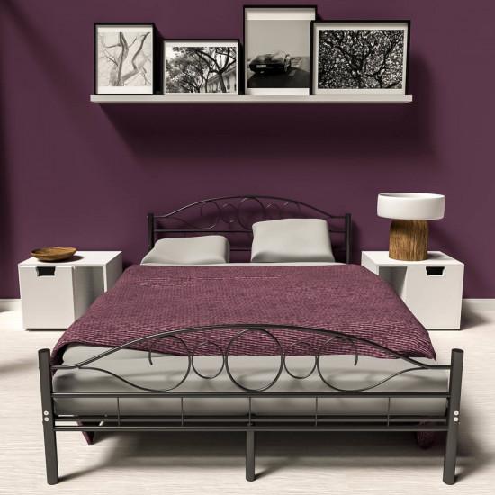 Metalni krevet Home