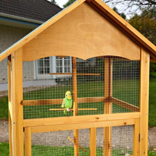 Kavez za ptice XXL