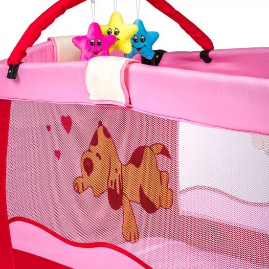 Dječji krevet 400467