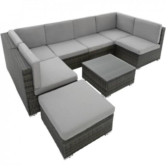 Vrtna garnitura Lounge