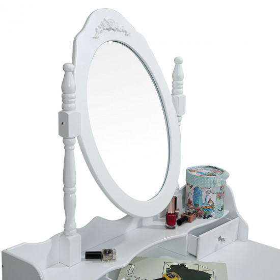 Toaletni stolić Kara
