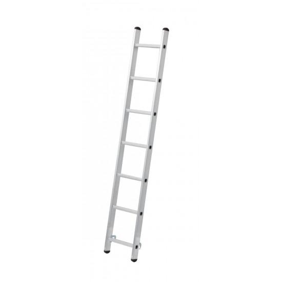 Trodijelna aluminijska ljestva 3x7 stepenica