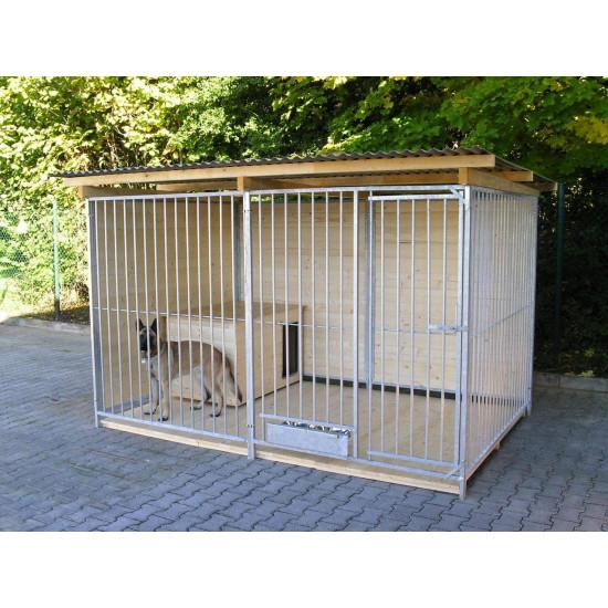 Boks za pse 30223