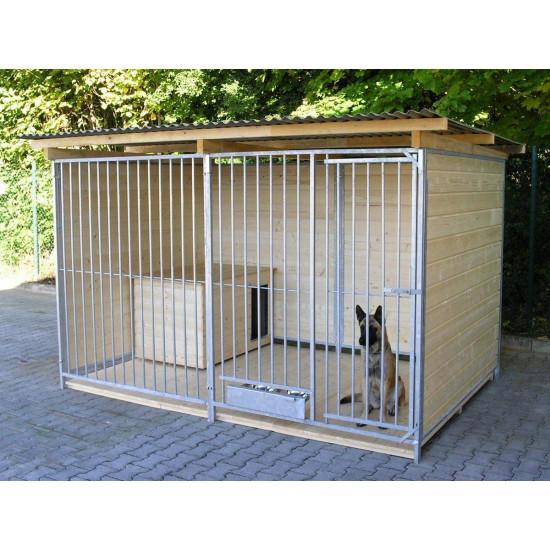 Boks za pse 30252