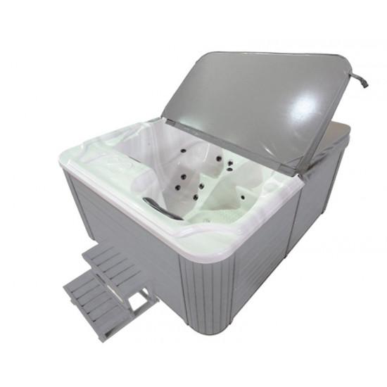 Masažni bazen Oasis bijeli