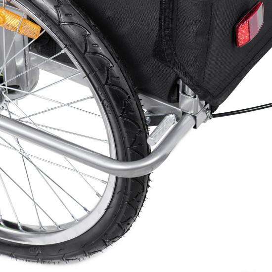 Dječja prikolica za bicikl 80010
