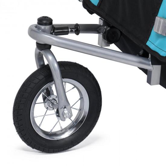 Dječja prikolica za bicikl 80030