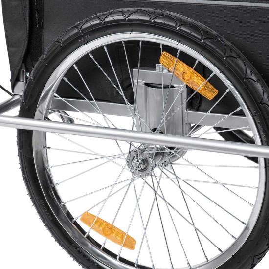 Dječja prikolica za bicikl 80050