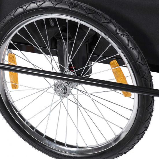 Dječja prikolica za bicikl 80070