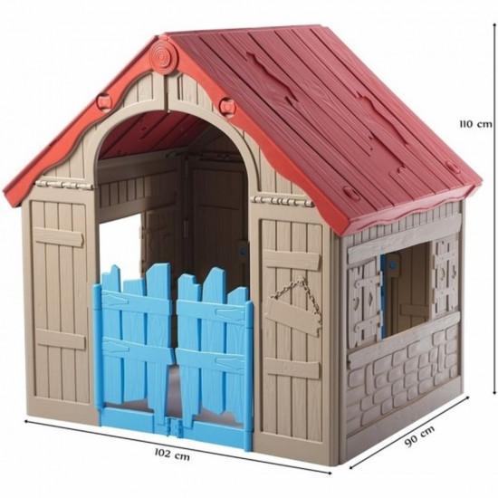 KETER dječja kućica 208150