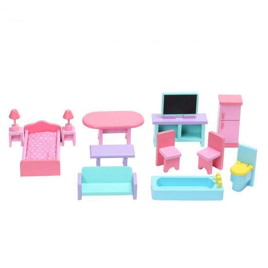 Dječja kućica za lutke 48648