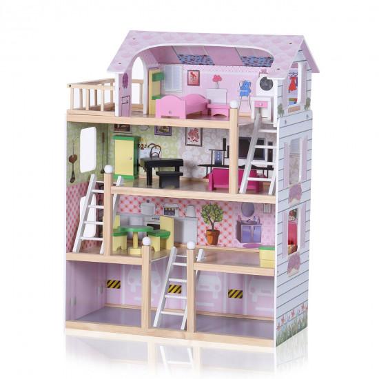 Dječja kućica za lutke 49980