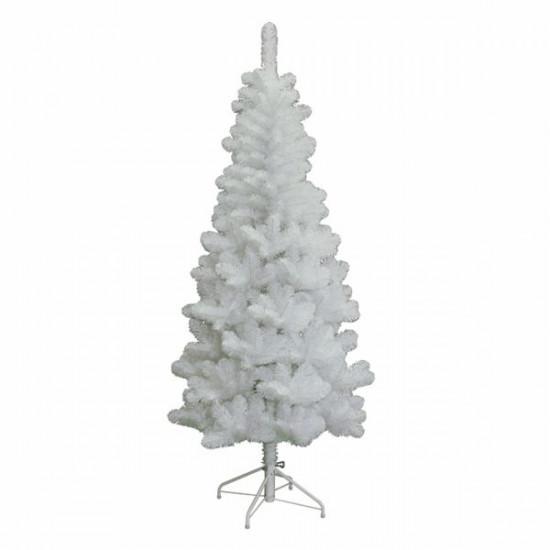 Jela Slim Line 185 cm bijela