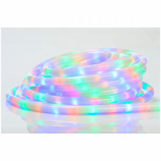 Svjetla LED, višebojna 9 m