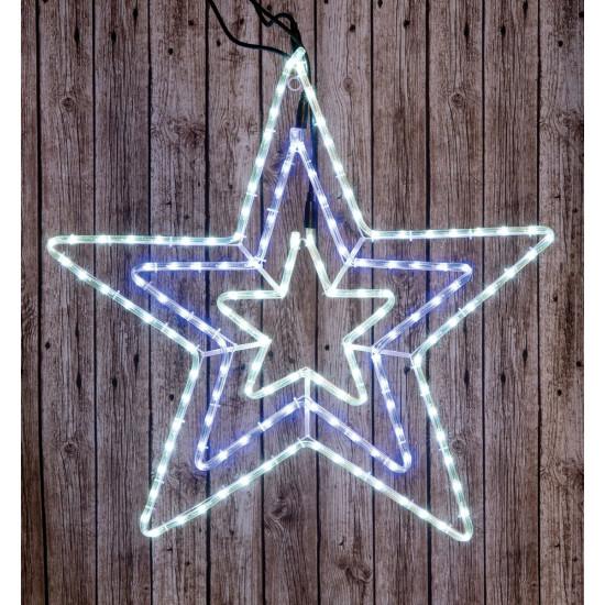 Svijetlo zvijezda LED 84 cm
