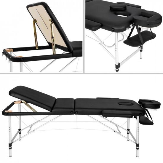 Stol za masažu Oaza