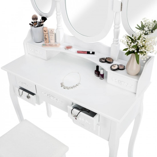 Toaletni stolić 402074