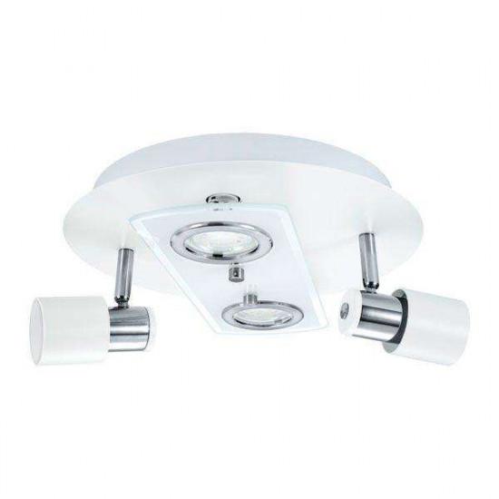 LED stropna svjetiljka Pawedo 32002