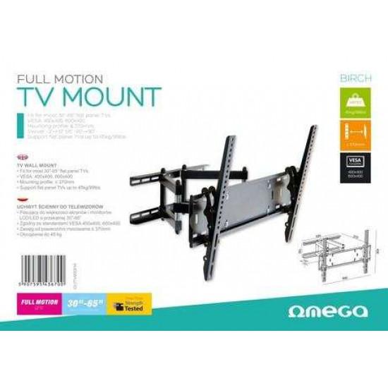 Nosilec - roka za TV OMEGA, Vesa Full Motion