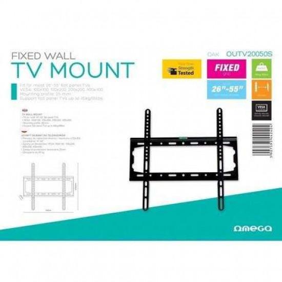 Nosilec za TV OMEGA 26''-55'' Ultra Slim