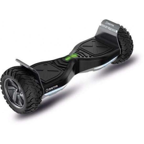 Pametna skuter rolka MANTA MSB9023 OFF ROAD Smart Balance Board 8.5''