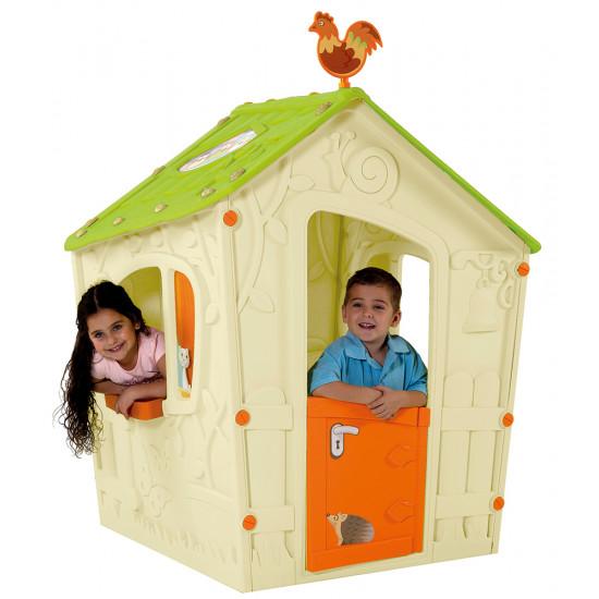 KETER dječja kućica 207196