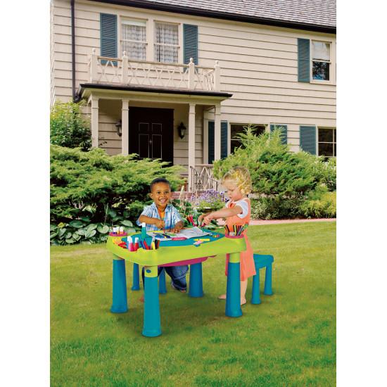 KETER stol za dječju igru 324961