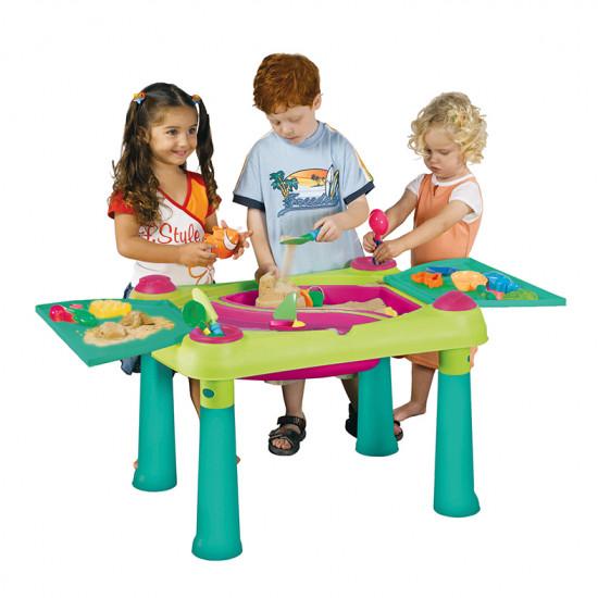 KETER dječji igraći stol 684289
