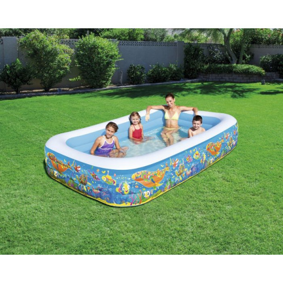 Bestway obiteljski bazen 305 x 183 x 56 cm