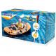 Čamac Bestway Kondor 2000 Set 1,88 m x 98 cm x 30 cm