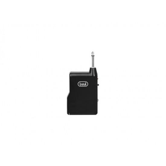 Brezžični ročni mikrofon Trevi EM 420-R, 2 kosa